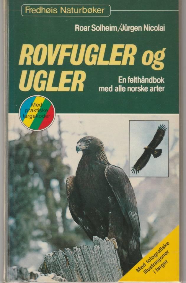 Rovfugler og ugler