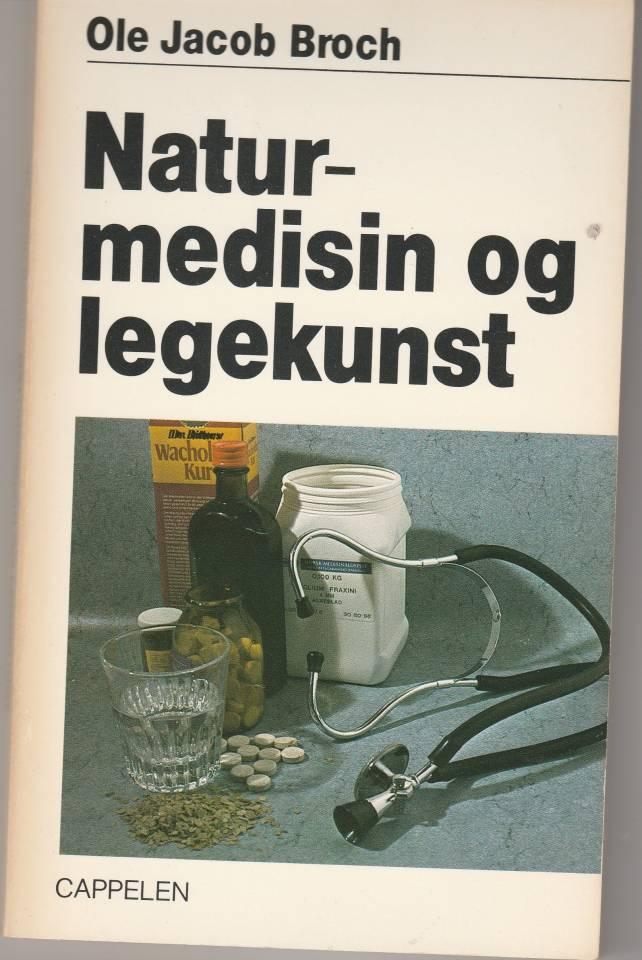 Naturmedisin og legekunst