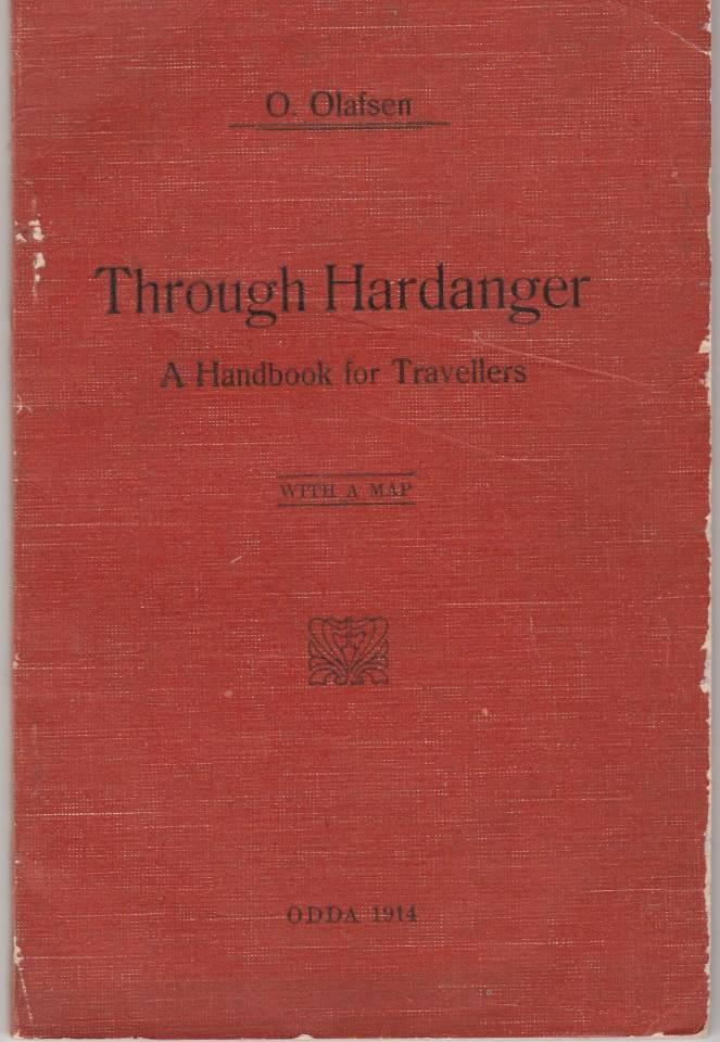 Throug Hardanger
