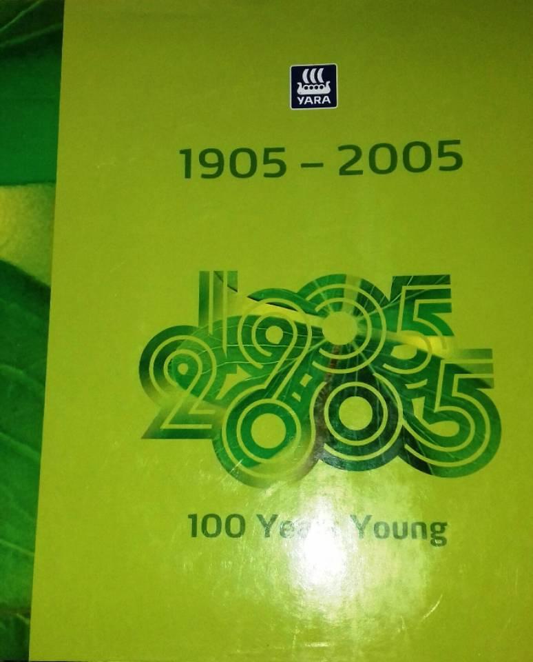 YARA 1905 - 2005