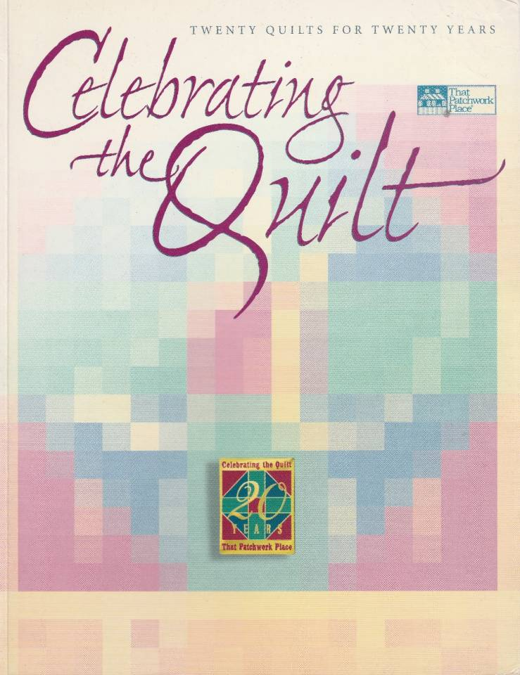 Celebrating the Quilt