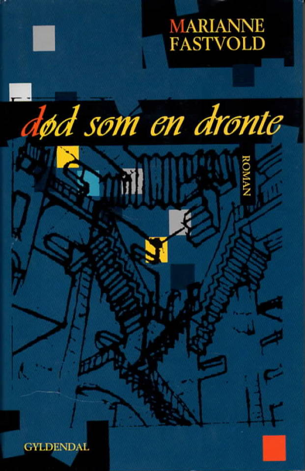 Død som en dronte