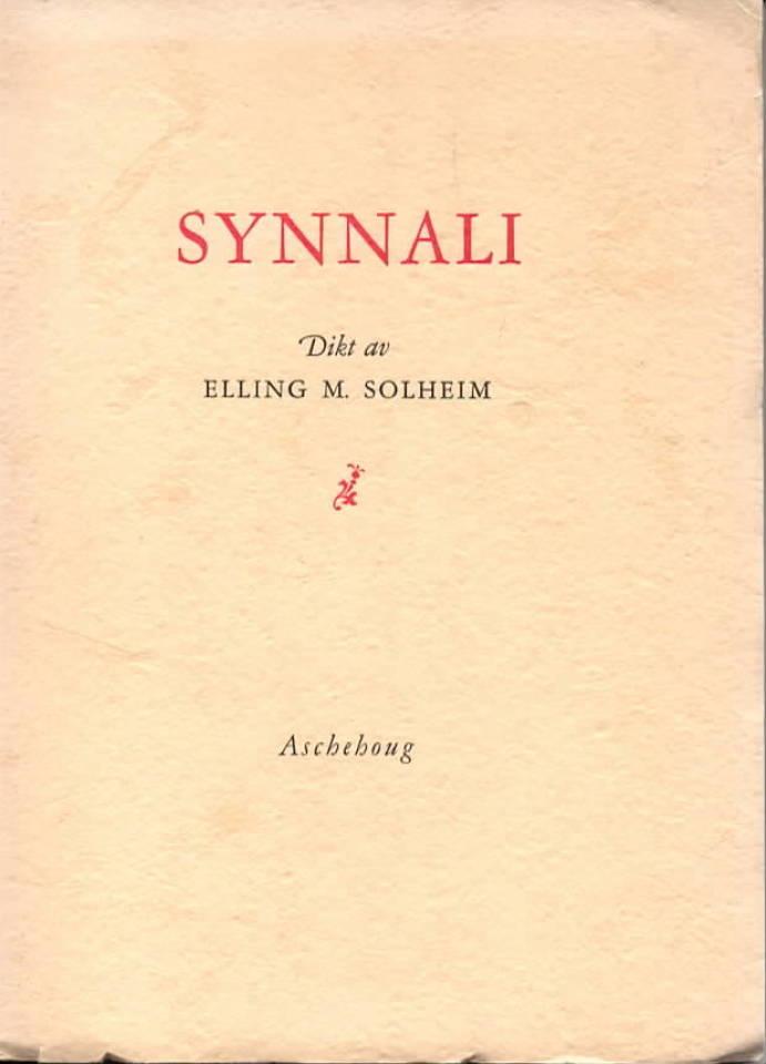 Synnali