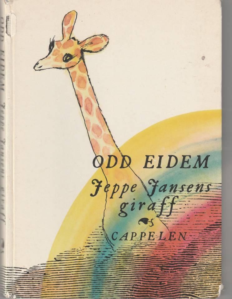 Jeppe Jansens Giraff