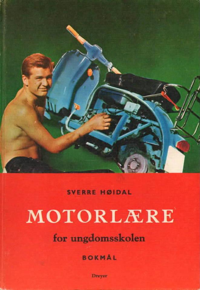 Motorlære for ungdomsskolen