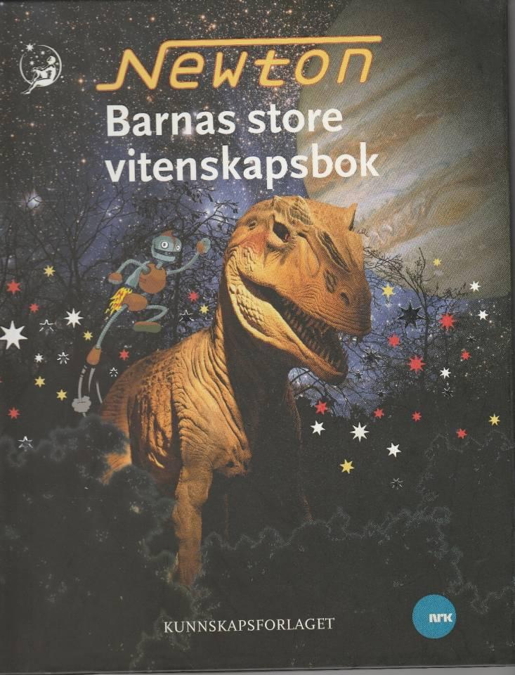 Barnas store vitenskapsbok