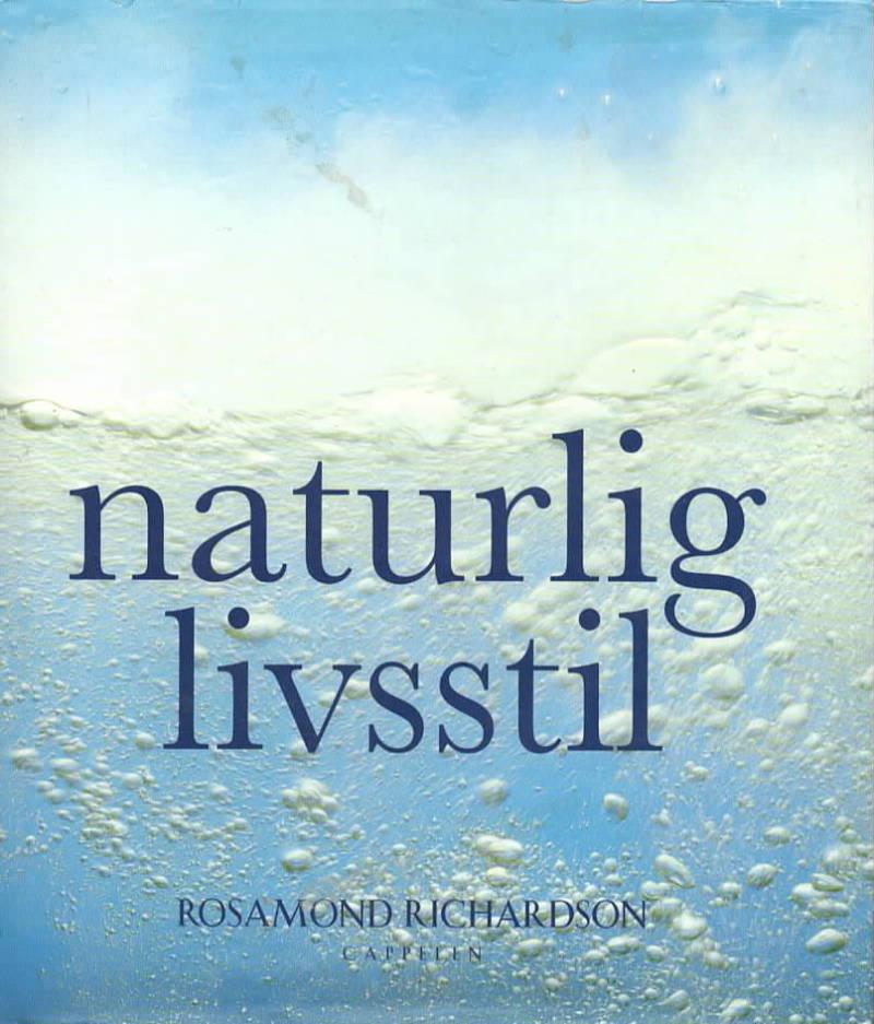 Naturlig livsstil
