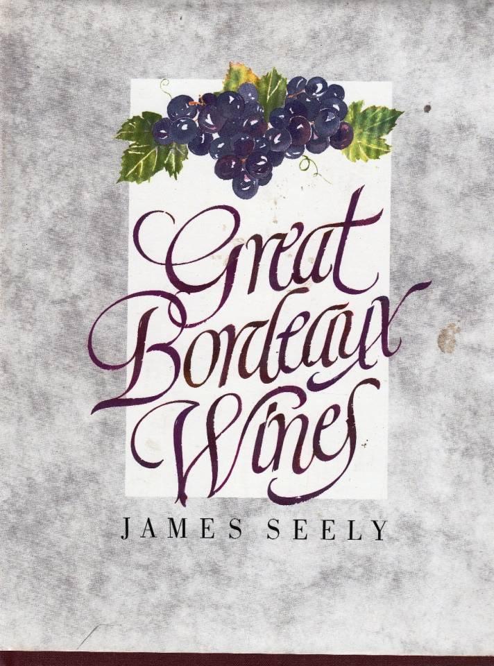 Great Bordeaux Wines