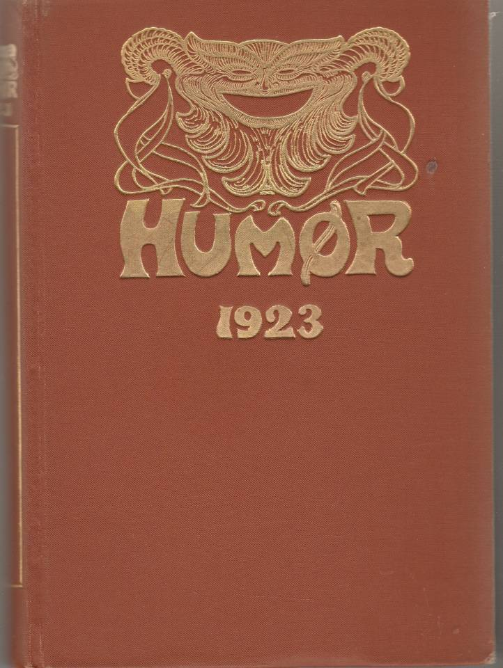 Humør 1923