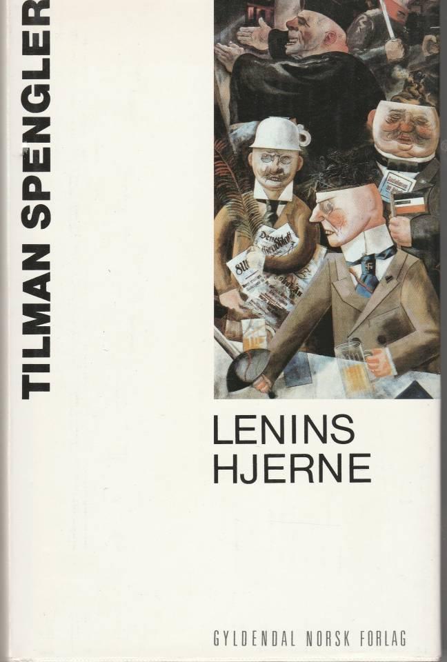 Lenins hjerne