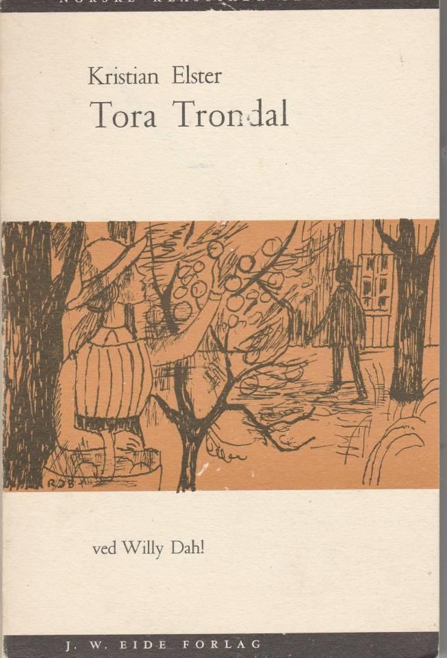 Tora Trondal