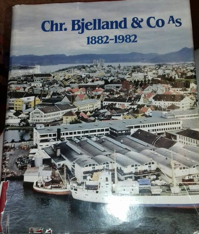 Chr. Bjelland & Co AS