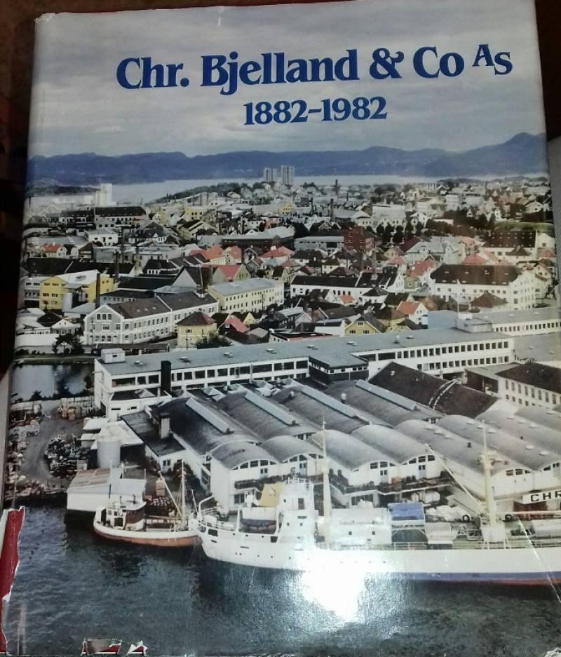 Chr. Bjelland & Co AS