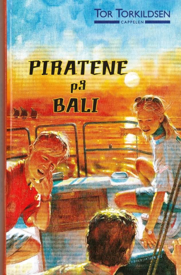 Piratene på Bali