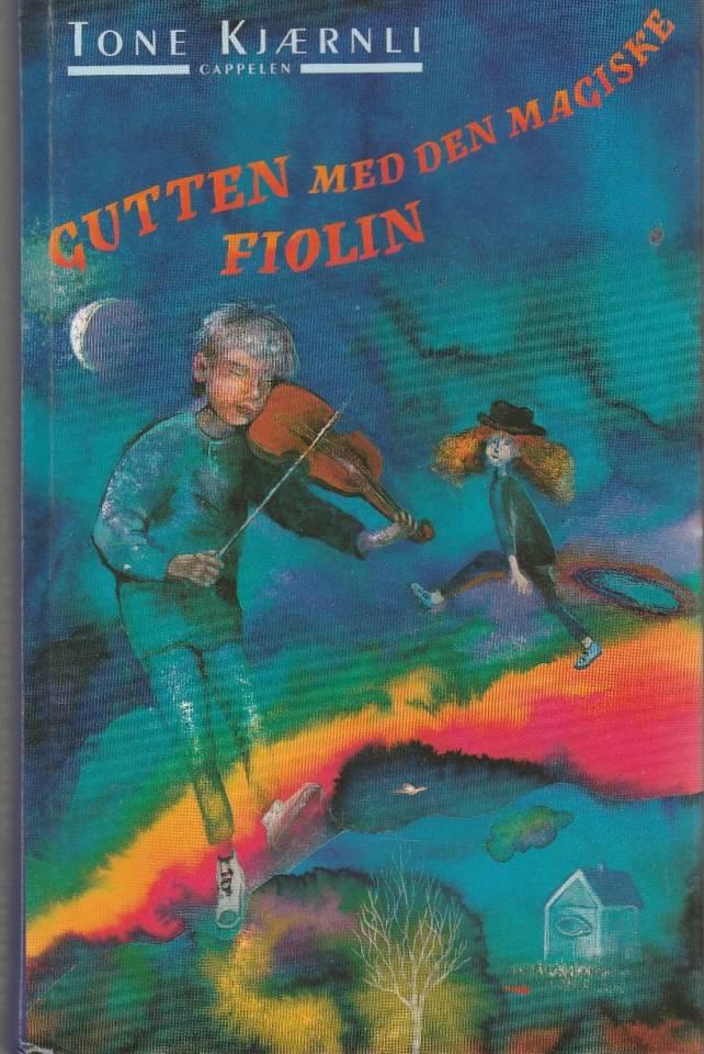 Gutten med den magiske fiolin
