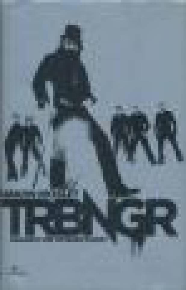 TRBNGR