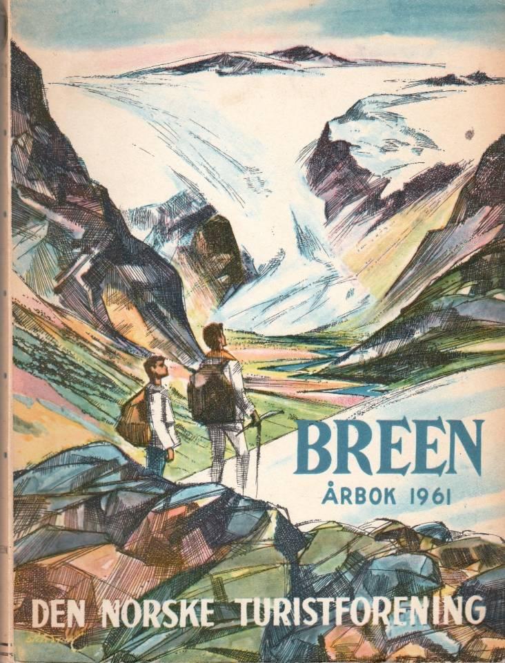 Breen årbok 1961