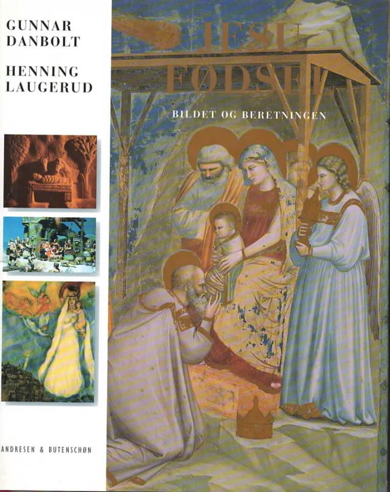 Jesu fødsel – bildet og beretningen