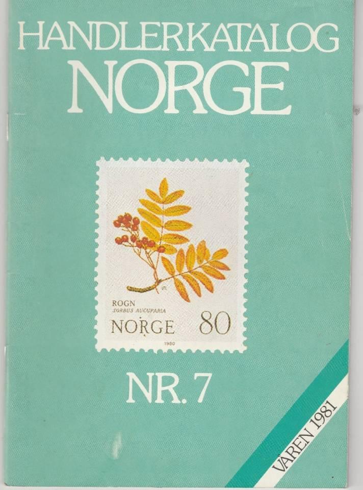 Handlerkatalog Norge
