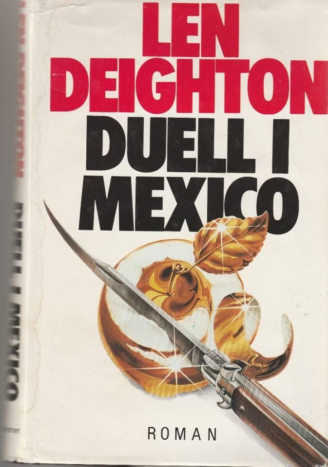 Duell i Mexico