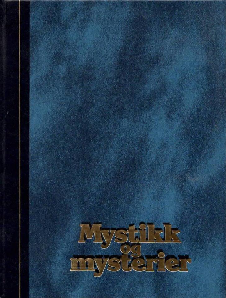 Mystikk og mysterier