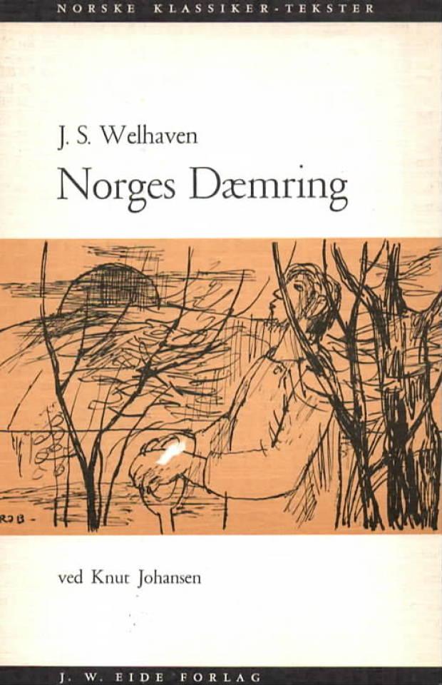 Norges Dæmring
