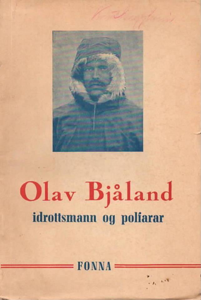 Olav Bjåland