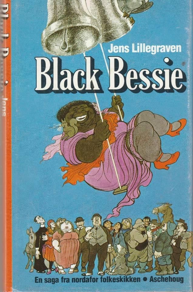 Black Bessie