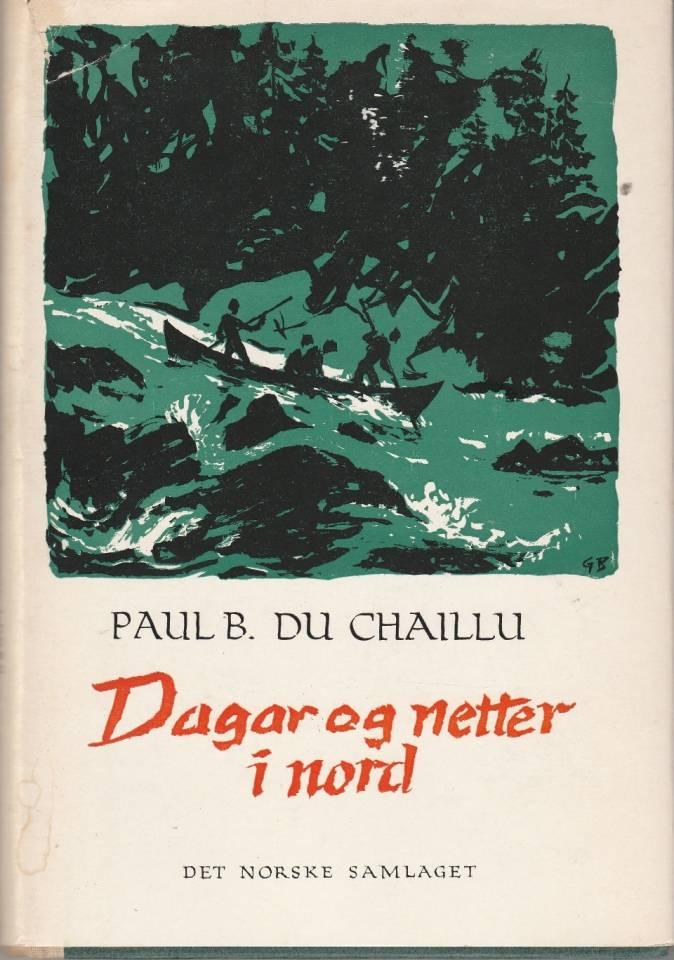 Dagar og netter i nord