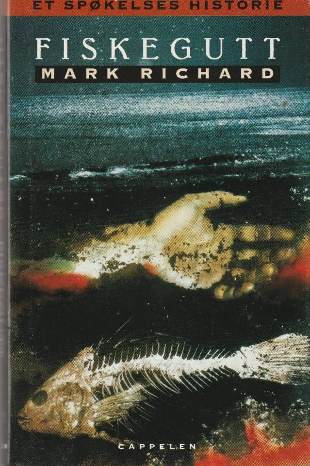 Fiskegutt
