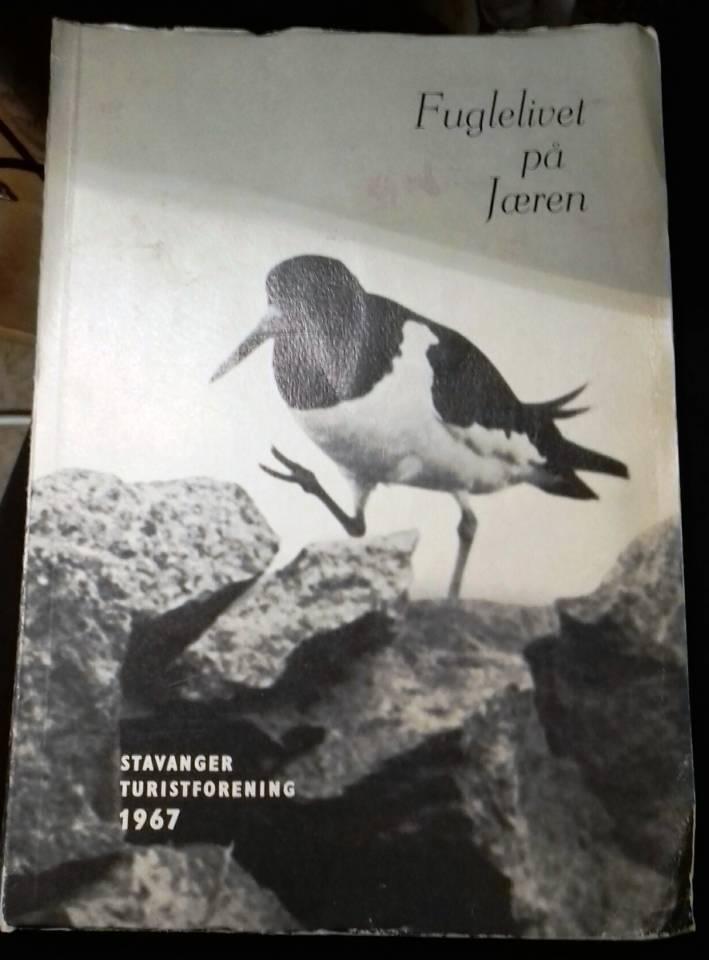 Fuglelivet på Jæren