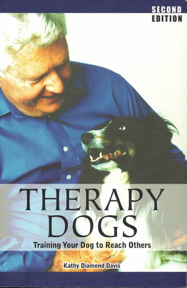 therapy dogs – Training Your Dog to each Others