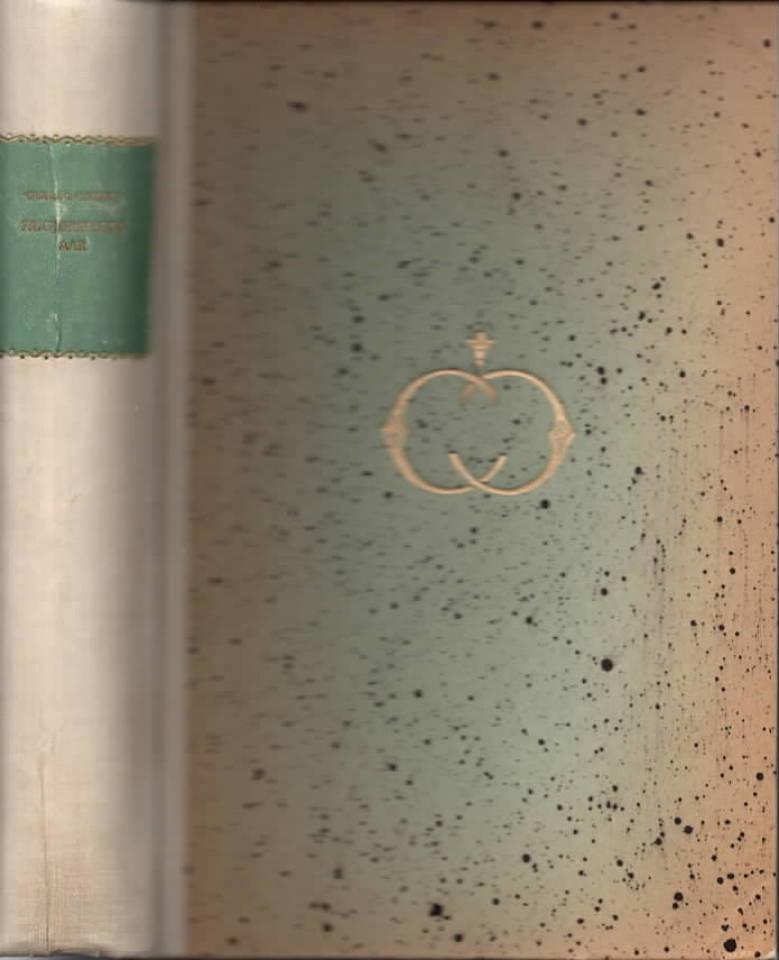 Frigjørelsens aar – Dagbøker og breve
