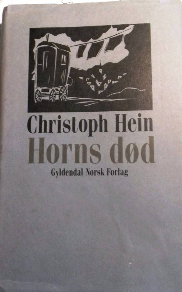 Horns død