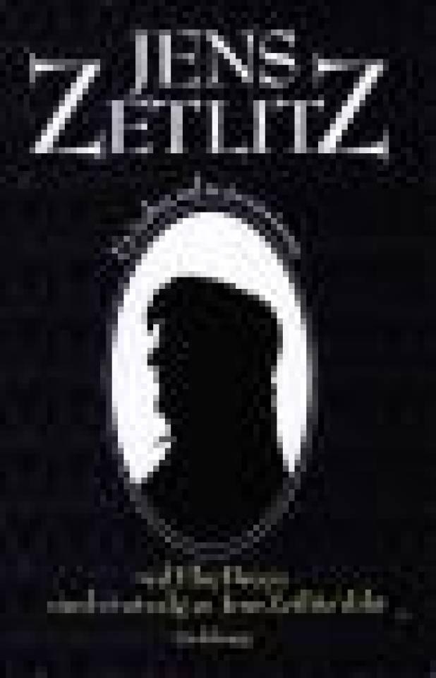 Jens Zetlitz. Et tohundreårsminne.