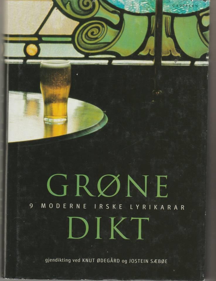 Grønne dikt