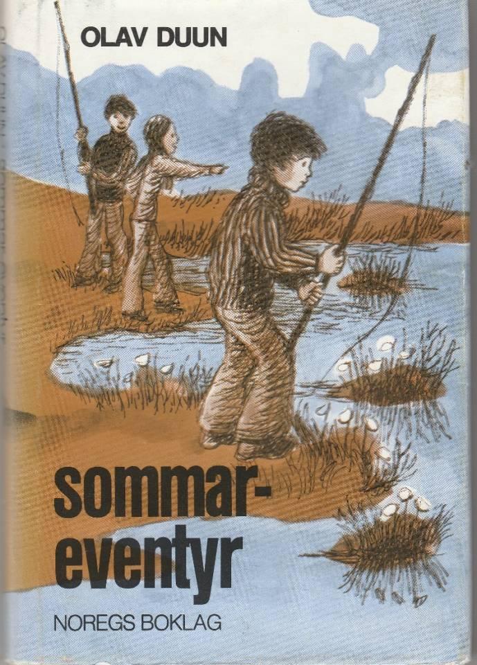 Sommar-Eventyr