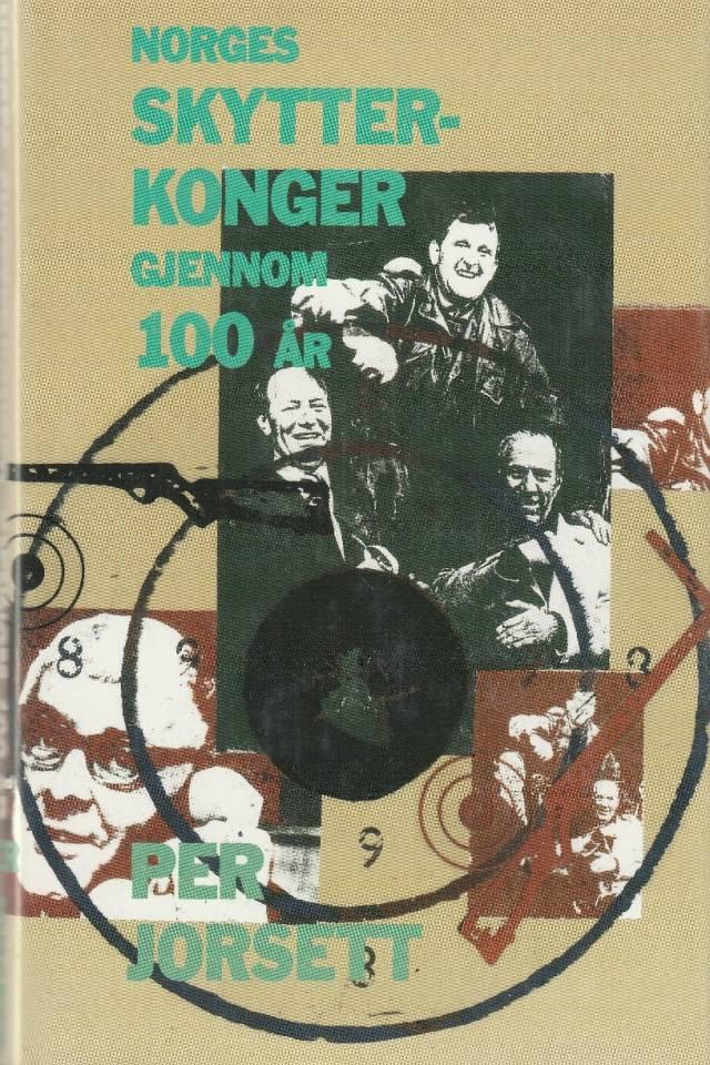 Norges skytterkonger gjennom 100 år