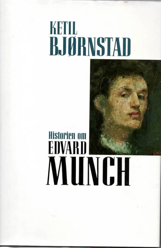 Historien om Munch