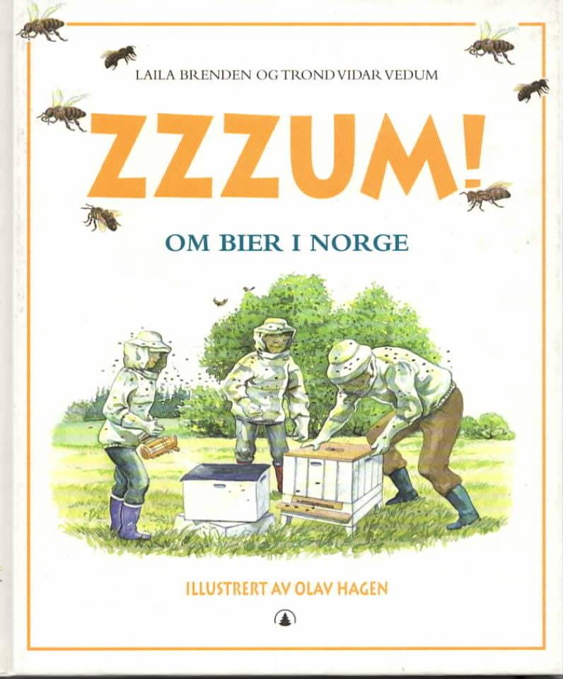 Zzzum! Om bier i Norge