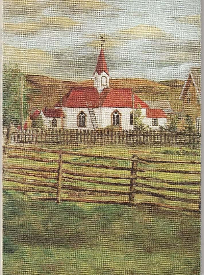 Kirker og kirkeliv i Karasjok