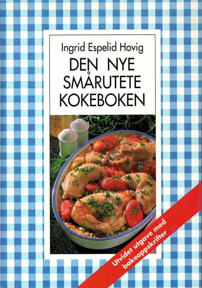 Den nye smårutete kokeboken