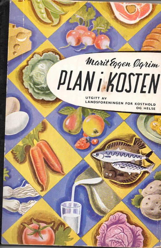 Plan i kosten