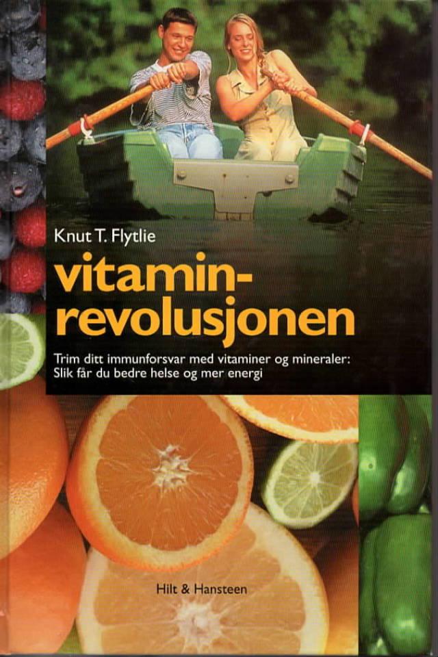 Vitaminrevolusjonen
