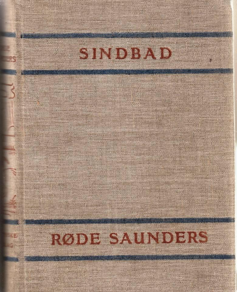 Røde Saunders