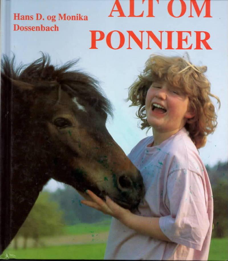 Alt om ponnier