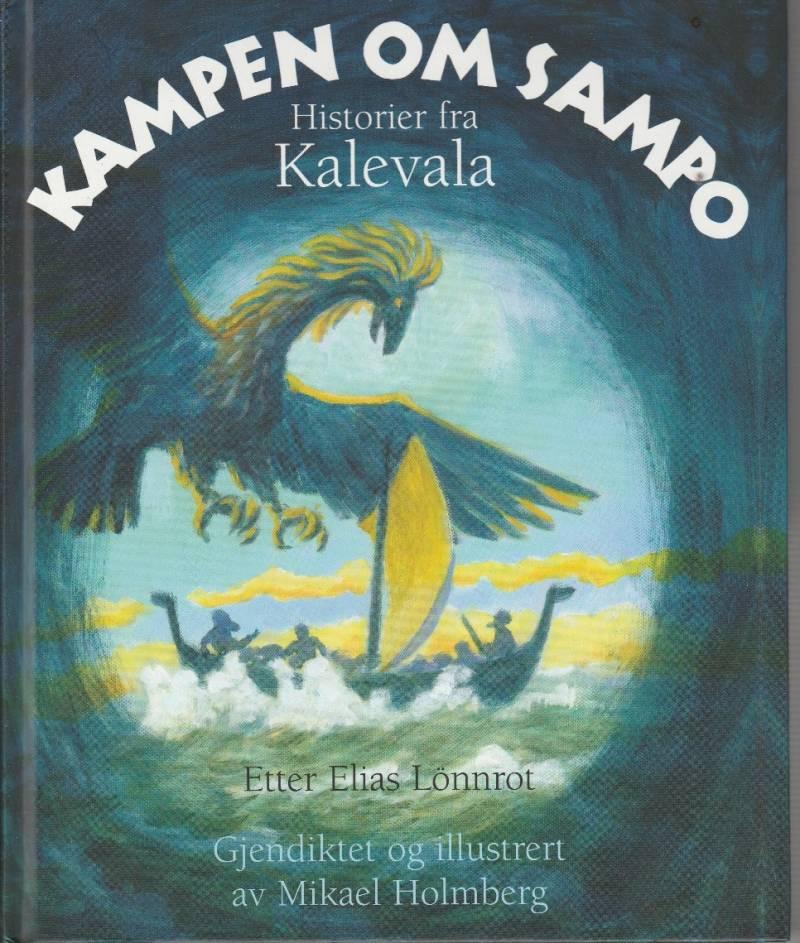 Kampen om Sampo