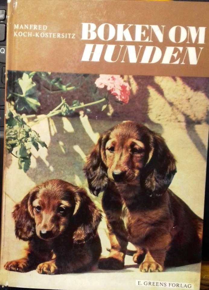 Boken om hunden