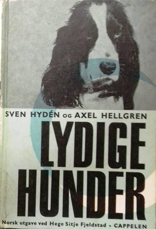 Lydige hunder