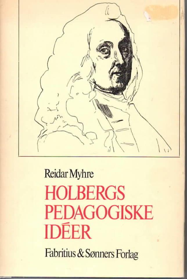 Holbergs pedagogiske ideer
